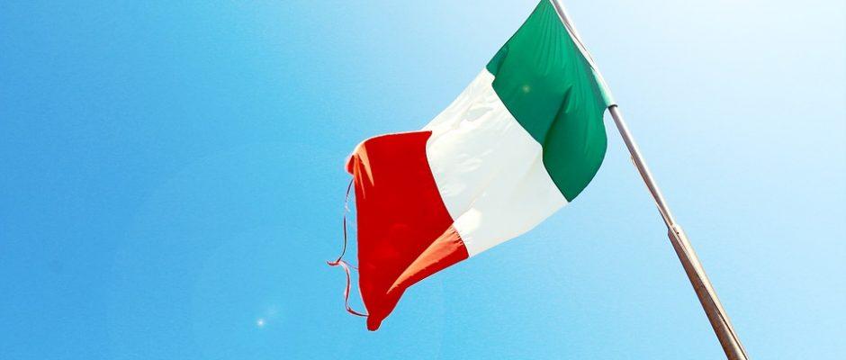 skattesystemet i Italien